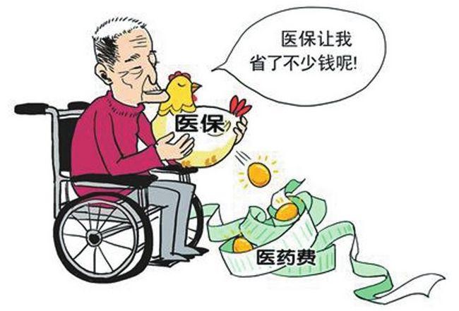 社会医疗保险