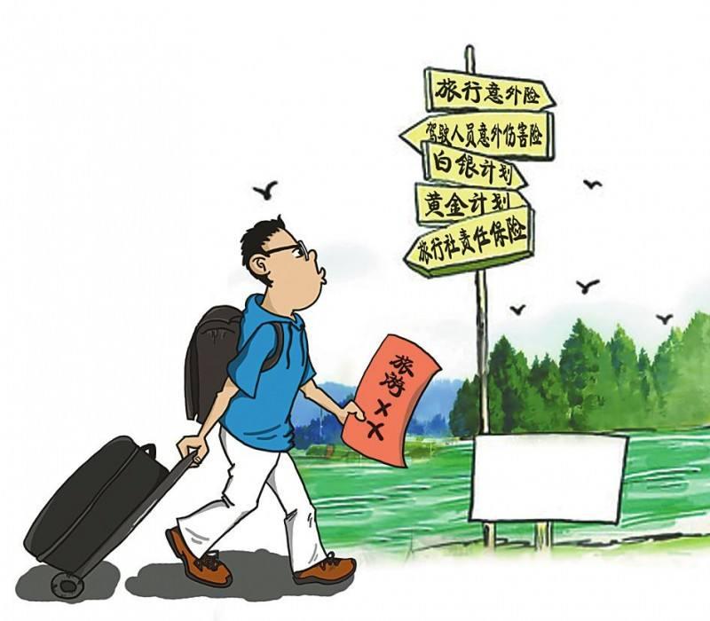 国外旅游医疗保险