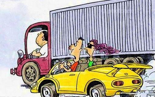 大货车司机如何购买意外保险