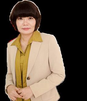 保險代理人李果英