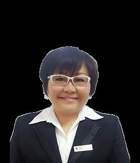 保险代理人郭荣香