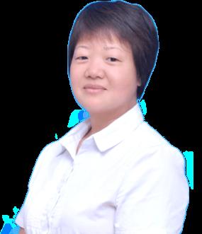 保险代理人赵艳明