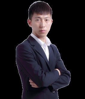 保险代理人周杨
