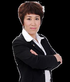 保险代理人张惠萍