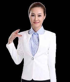 广东佛山中国人民保险代理人高经理