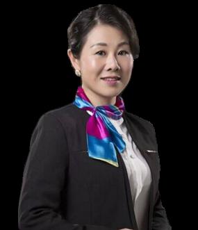 广东珠海中国太平保险代理人李冬