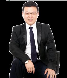 保险代理人杨文斌