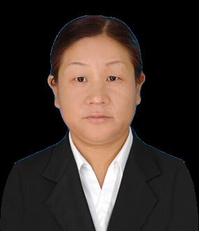 保险代理人李荣花