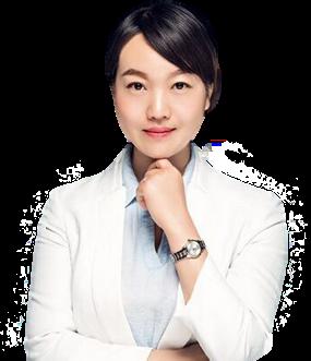 保險代理人陳茜