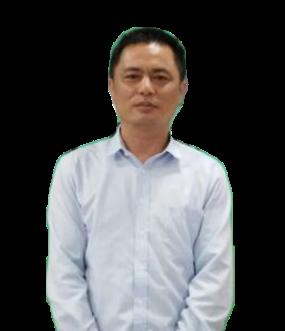 保险代理人郑晓健