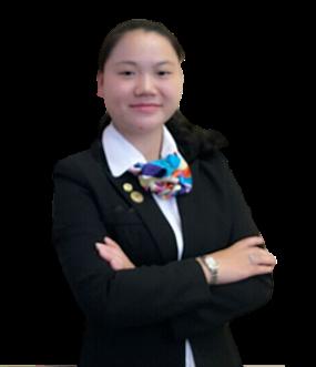 保险代理人刘青香