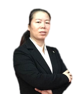 保险代理人吴碧文