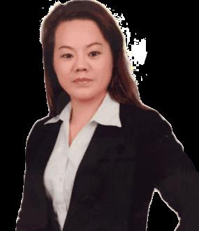 新疆阿克苏中国平安保险代理人龚利红