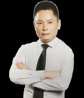 保险代理人李维华