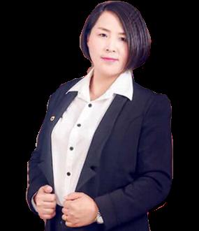 江苏盐城中国人寿保险代理人陆庭英