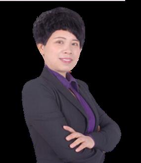 保险代理人黄珍珍