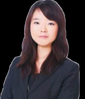 保險代理人劉經理