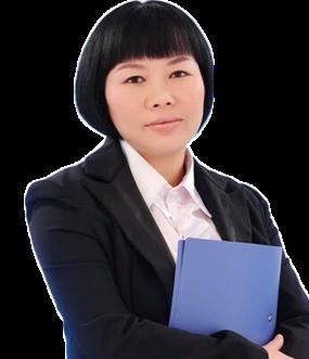 湖南郴州中国平安保险代理人李文秀