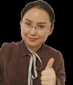 江苏扬州中国平安保险代理人杨志娟