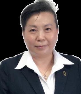 保险代理人邹福红