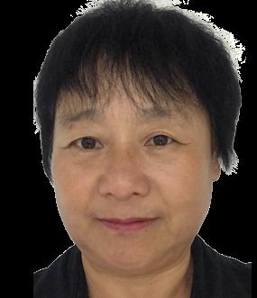保险代理人刘桂丽