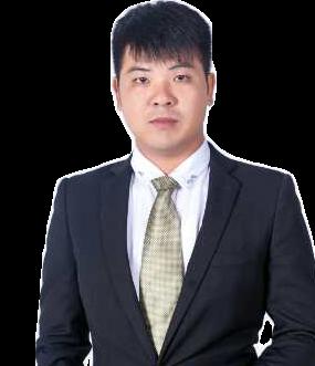 保險代理人陳永健