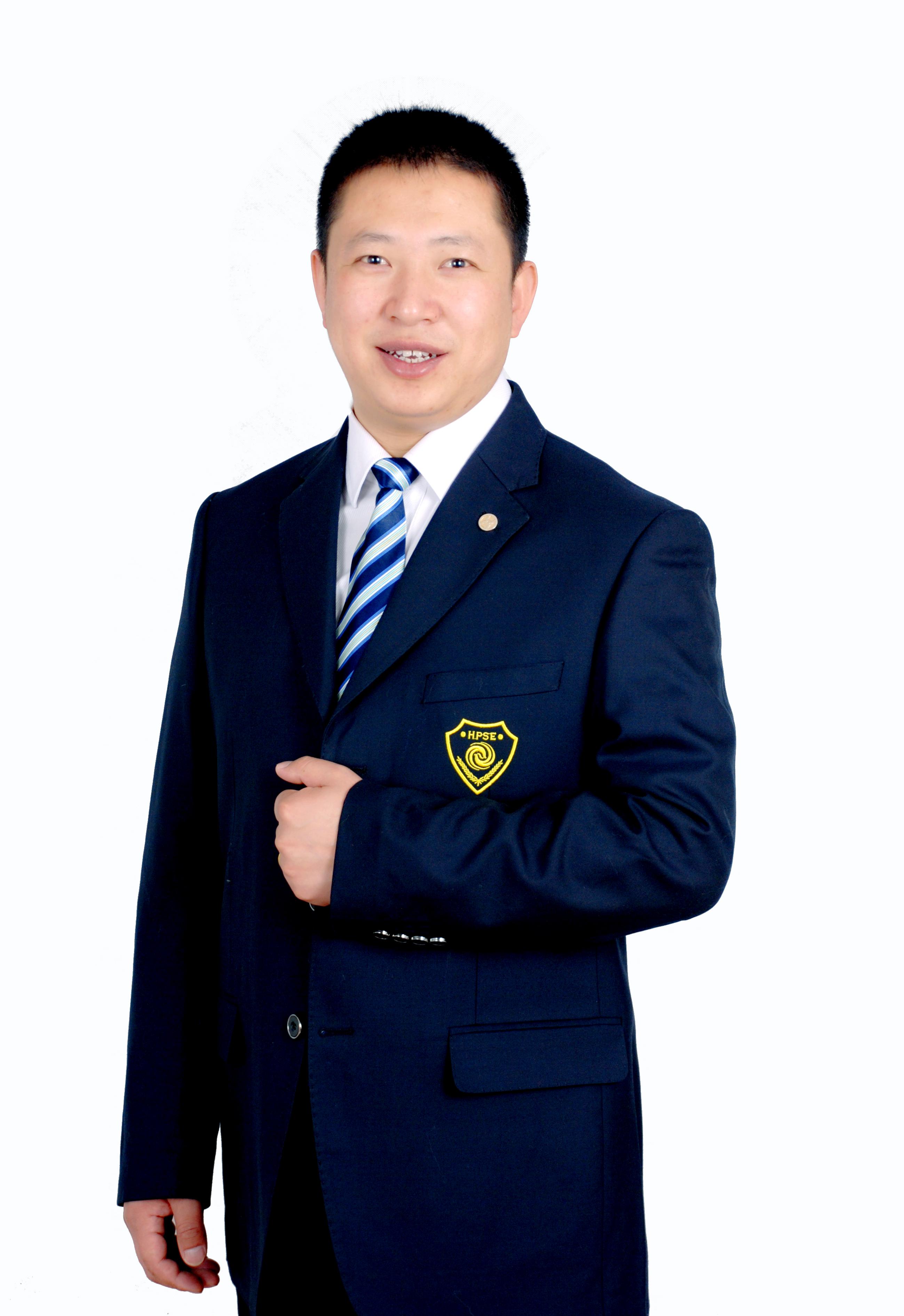 華夏人壽保險代理人陳富