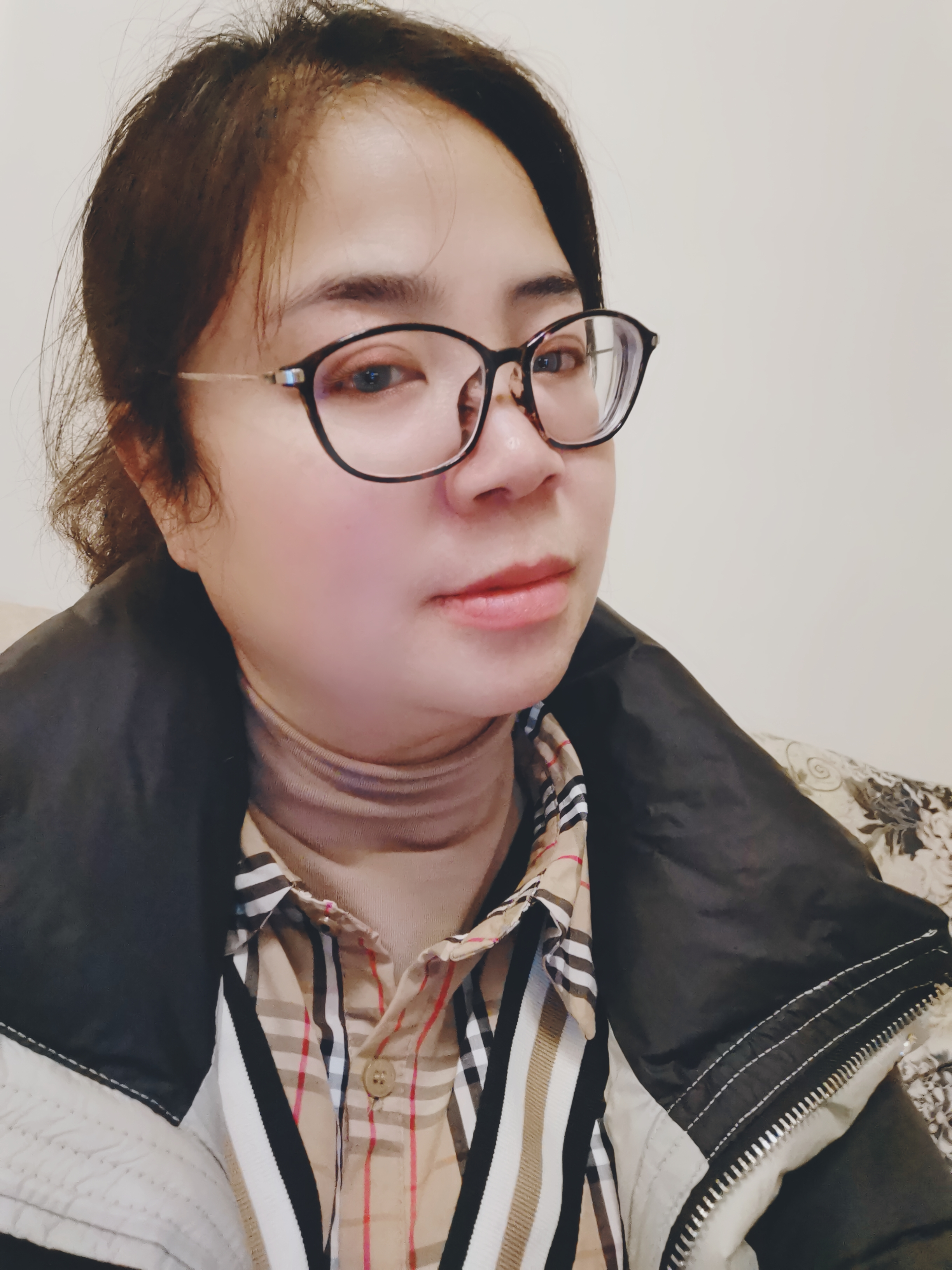 保險代理人陳麗華
