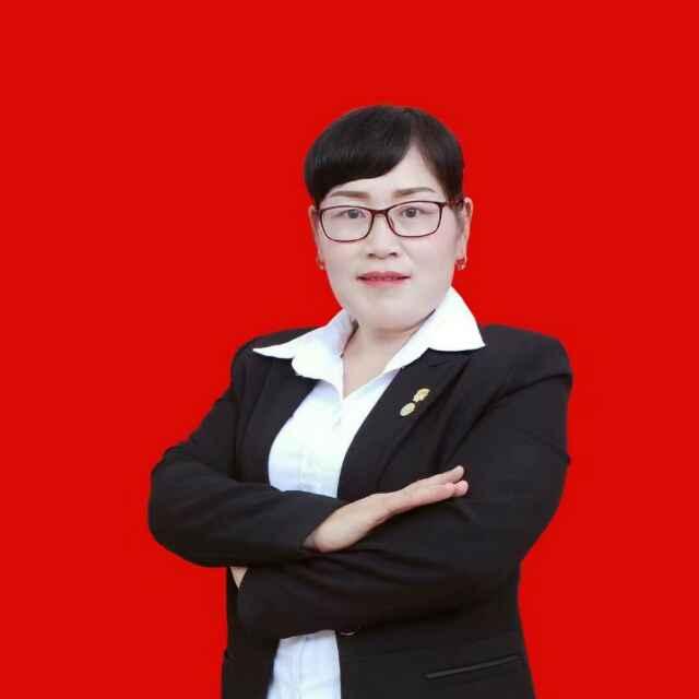 保险代理人许琪惠