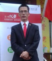 保险代理人刘世勇