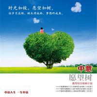中意人寿——愿望树教育综合保障计划