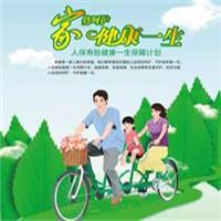 中国人民人寿保险——人保寿险健康一生两全保险