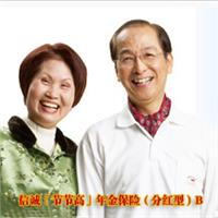 信诚人寿保险——信诚「节节高」年金保险(分红型)B