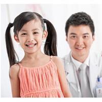 中国太平个人齿科儿童计划