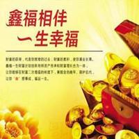 [中国人寿]中国人寿保险——鑫福一生财富计划