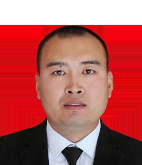 保险代理人陈洪亮