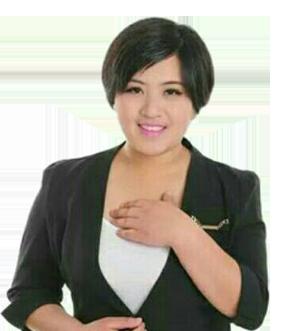 保险代理人杨丽娜