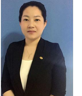 保险代理人李娟