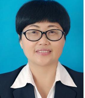 江苏无锡中国太平保险代理人周叶娟图片