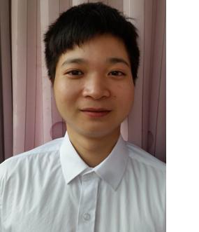 保险代理人马键东
