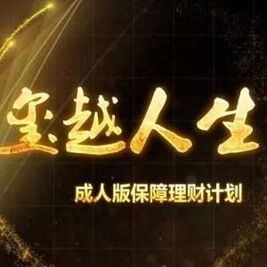 [中国平安]玺越人生(成人版)