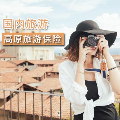 平安财产保险——国内旅游—高原旅游保险