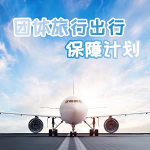 君龙人寿保险——团体旅行出行保障计划