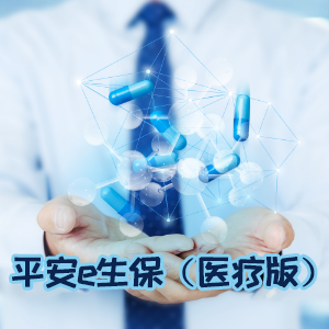 平安e生保(医疗版)