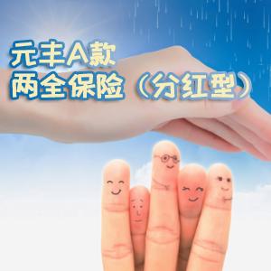 英大人寿——元丰A款两全保险(分红型)