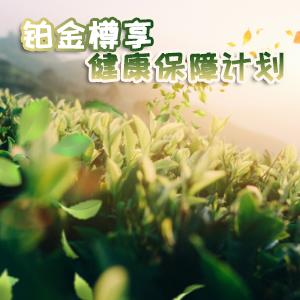 華夏人壽保險——鉑金樽享健康保障計劃