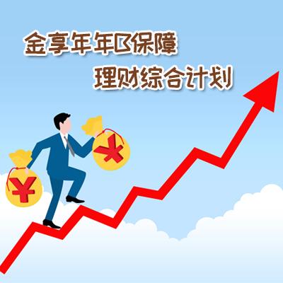 中意人寿——金享年年B保障理财综合计划