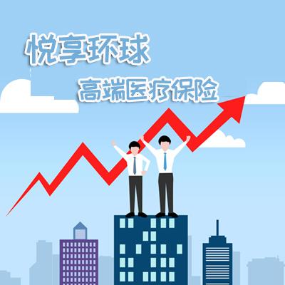 泰康人寿——泰康悦享环球高端医疗保险
