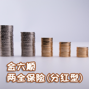 长生人寿保险——金六顺两全保险(分红型)