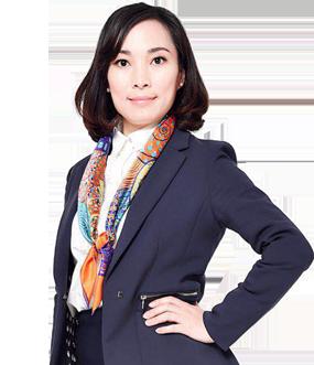 太平洋保险保险代理人周丽娜